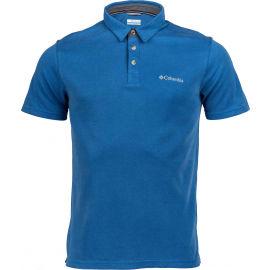Columbia NELSON POINT POLO - Мъжка тениска