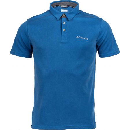 Columbia NELSON POINT POLO - Men's T-shirt