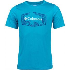 Columbia TERRA VALE™ II SS TEE