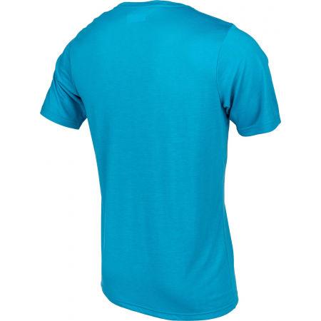 Мъжка тениска - Columbia TERRA VALE™ II SS TEE - 3