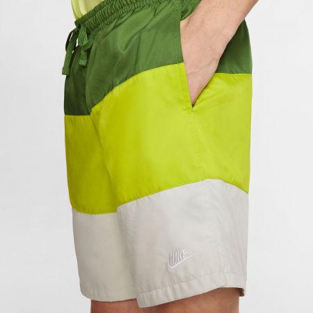 Pánske šortky - Nike SPORTSWEAR CITY EDITION - 5
