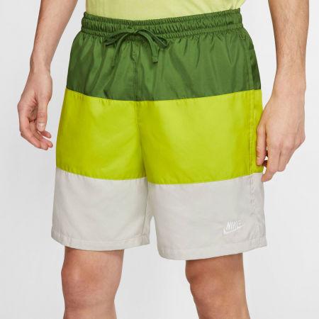 Pánske šortky - Nike SPORTSWEAR CITY EDITION - 4