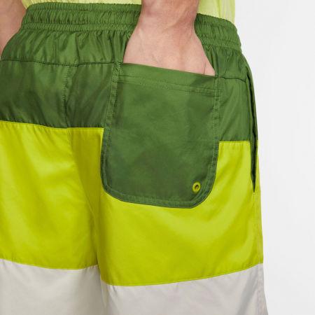 Pánske šortky - Nike SPORTSWEAR CITY EDITION - 8