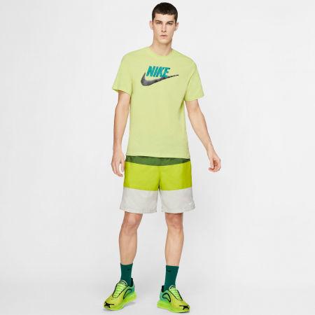 Pánske šortky - Nike SPORTSWEAR CITY EDITION - 10