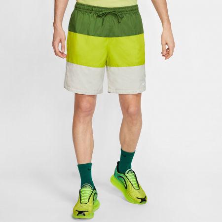 Pánske šortky - Nike SPORTSWEAR CITY EDITION - 9