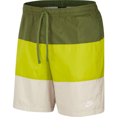 Nike SPORTSWEAR CITY EDITION - Men's shorts