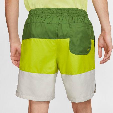Pánske šortky - Nike SPORTSWEAR CITY EDITION - 6