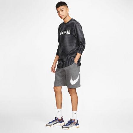 Pánske šortky - Nike SPORTSWEAR CLUB - 7