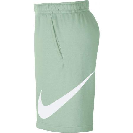 Pánské šortky - Nike SPORTSWEAR CLUB - 2