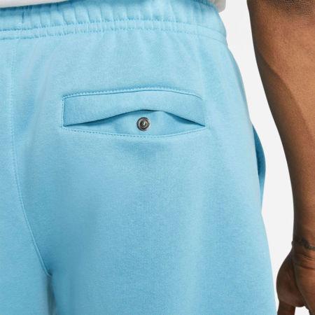 Pánske šortky - Nike SPORTSWEAR CLUB - 8