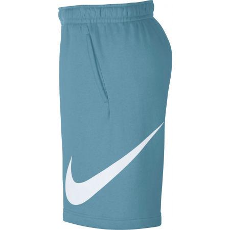 Pánske šortky - Nike SPORTSWEAR CLUB - 2
