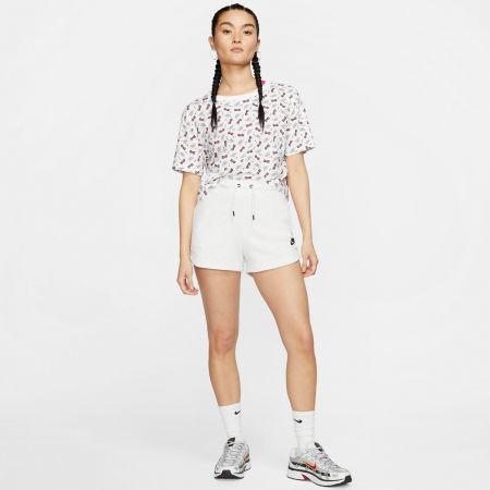 Dámské šortky - Nike SPORTSWEAR ESSENTIAL - 8