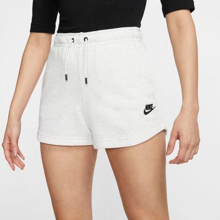 Dámské šortky - Nike SPORTSWEAR ESSENTIAL - 4