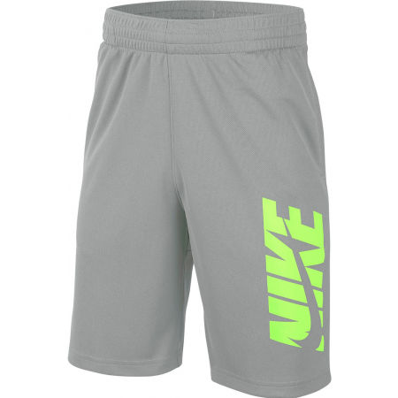 Nike HBR SHORT B - Chlapčenské športové šortky