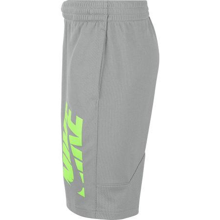 Boys' training shorts - Nike HBR SHORT B - 2