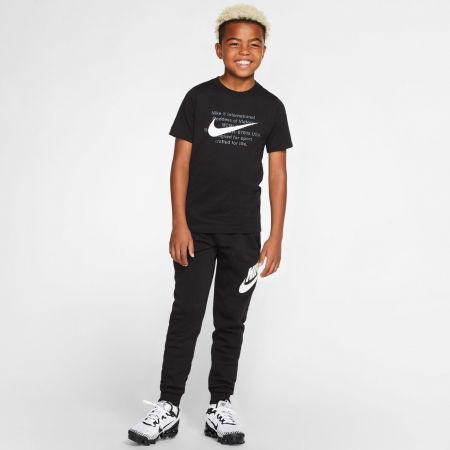 Boys' pants - Nike NSW CLUB+HBR PANT B - 6