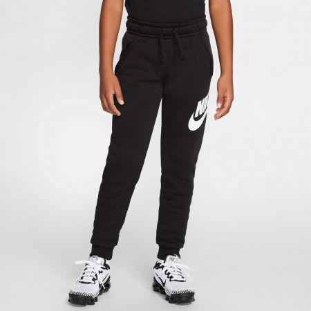 Boys' pants - Nike NSW CLUB+HBR PANT B - 3