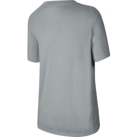 Chlapčenské športové tričko - Nike HBR + PERF TOP SS B - 2