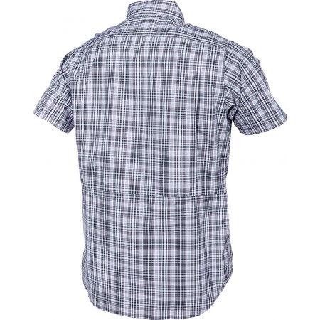 Pánska košeľa s krátkym rukávom - Columbia SILVER RIDGE 2.0 MULTI PLAID SS SHIRT - 3