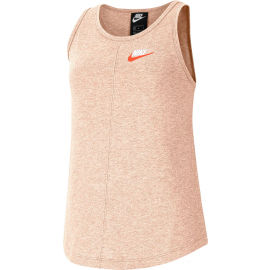 Nike NSW TANK JERSEY G - Girls' tank top