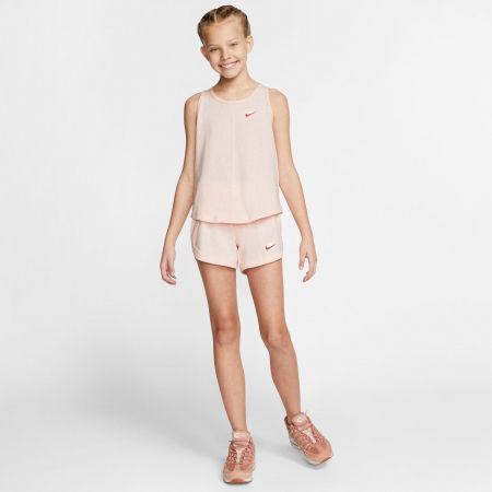 Dievčenské tielko - Nike NSW TANK JERSEY G - 6