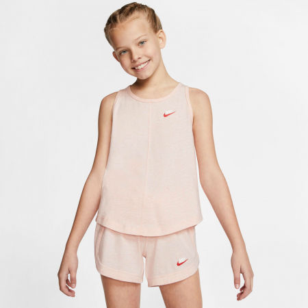 Dievčenské tielko - Nike NSW TANK JERSEY G - 3
