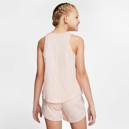 Dievčenské tielko - Nike NSW TANK JERSEY G - 4