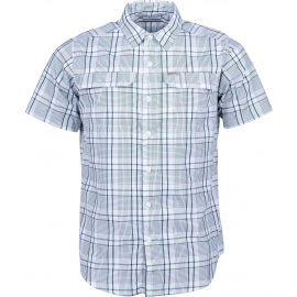 Columbia SILVER RIDGE 2.0 MULTI PLAID SS SHIRT