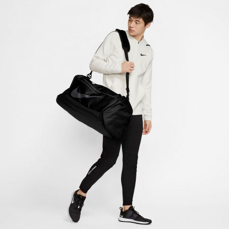 Sports bag - Nike BRASILIA 9.0M - 11