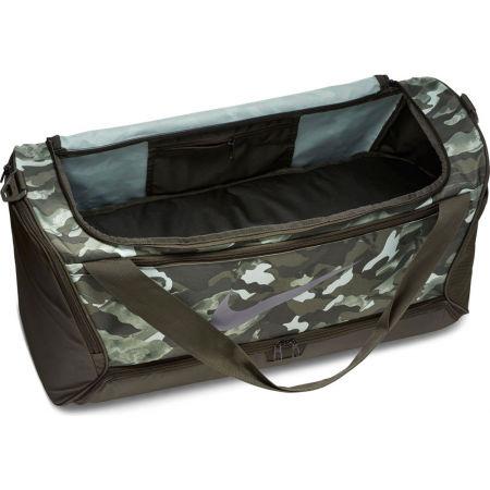 Športová taška - Nike BRASILIA M 9.0 - 3