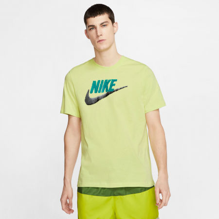 Pánske tričko - Nike NSW TEE BRAND MARK M - 3