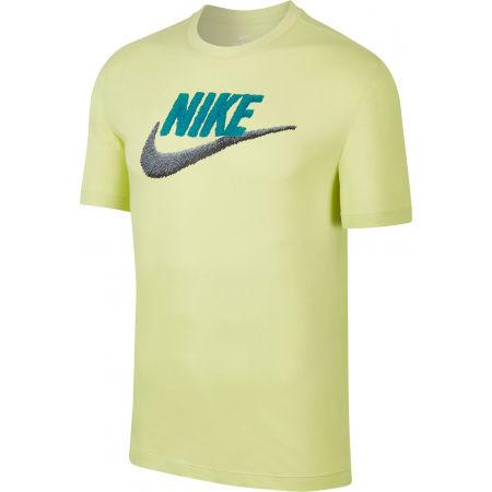 Pánske tričko - Nike NSW TEE BRAND MARK M - 1