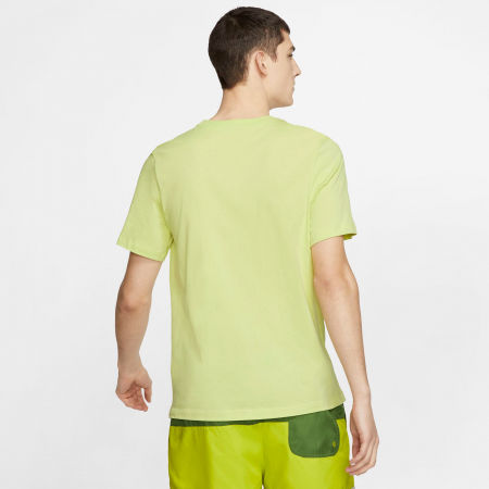 Pánske tričko - Nike NSW TEE BRAND MARK M - 4