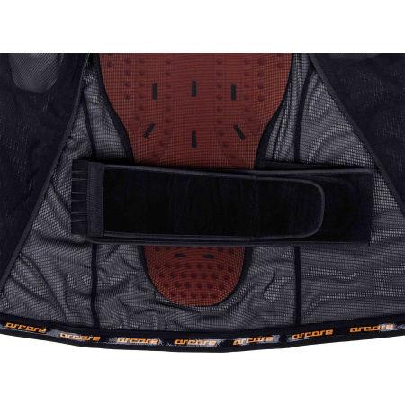 Chránič páteře - Arcore BLACKOUT VEST - 8