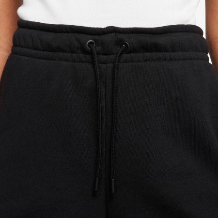Women's sport shorts - Nike NSW ESSNTL SHORT FT W - 7