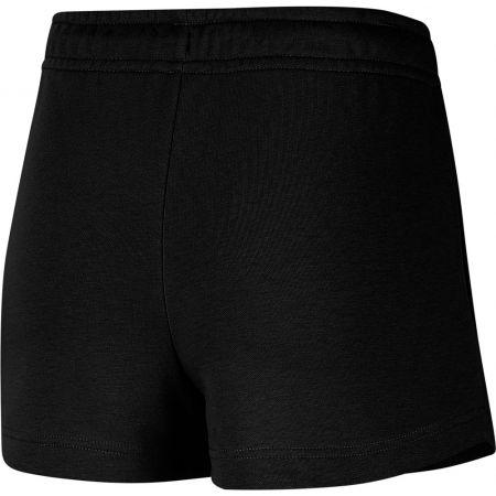 Women's sport shorts - Nike NSW ESSNTL SHORT FT W - 3