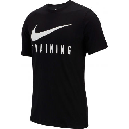 Pánske tričko - Nike DRY TEE NIKE TRAIN M - 1