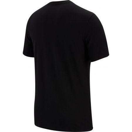 Pánske tričko - Nike DRY TEE NIKE TRAIN M - 2