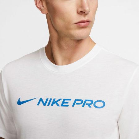 Men's training T-shirt - Nike DRY TEE NIKE PRO M - 5