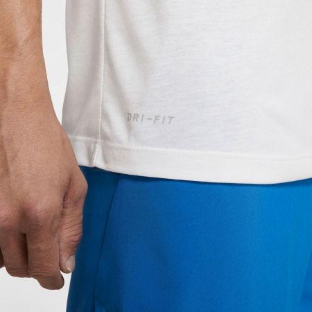 Pánske športové tričko - Nike DRY TEE NIKE PRO M - 6
