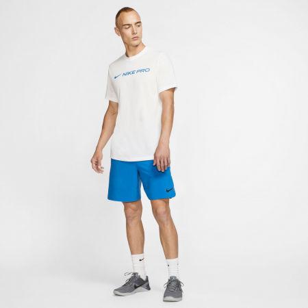 Pánske športové tričko - Nike DRY TEE NIKE PRO M - 7