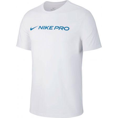 Men's training T-shirt - Nike DRY TEE NIKE PRO M - 1