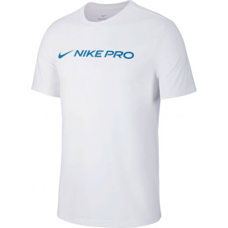Nike DRY TEE NIKE PRO M - Pánské tréninkové tričko