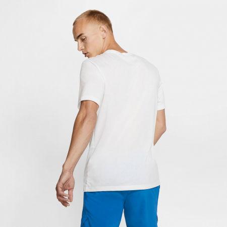 Pánske športové tričko - Nike DRY TEE NIKE PRO M - 4