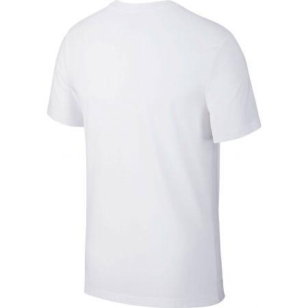 Pánske športové tričko - Nike DRY TEE NIKE PRO M - 2