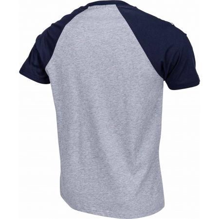 Tricou bărbați - Tommy Hilfiger CN SS TEE LOGO - 3