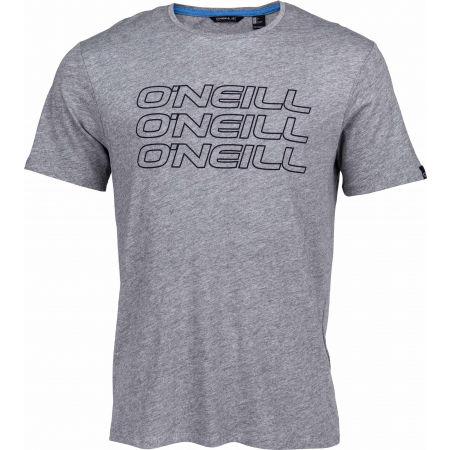 Pánské tričko - O'Neill LM 3PLE T-SHIRT - 1