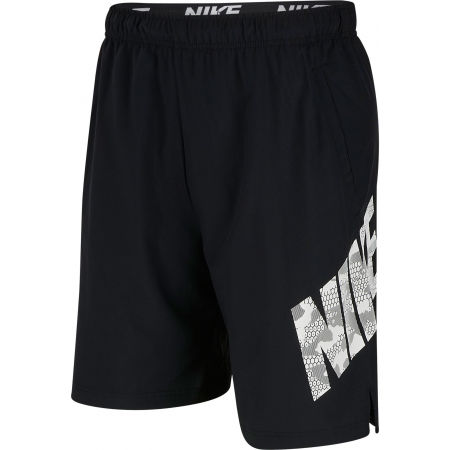 Pánské tréninkové šortky - Nike FLX 2.0 CMO M - 1
