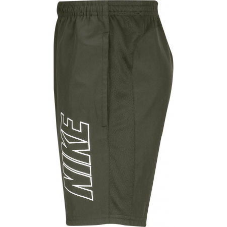 Boys' football shorts - Nike DRY ACDMY SHIRT WP B - 2