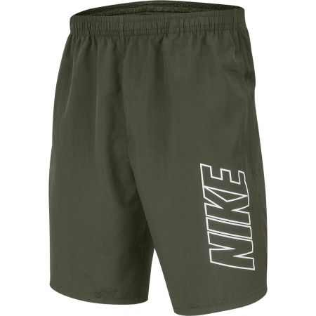 Boys' football shorts - Nike DRY ACDMY SHIRT WP B - 1